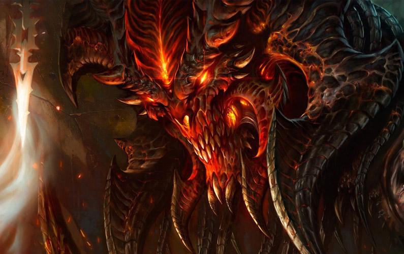 10 fakta du antagligen inte visste om Diablo