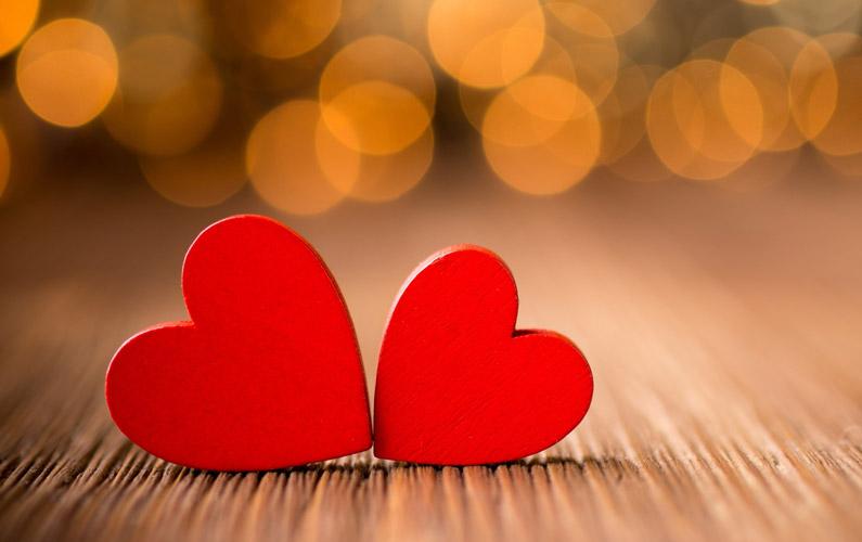 10 fakta du antagligen inte visste om kärlek