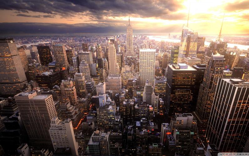 10 fakta du antagligen inte visste om Manhattan