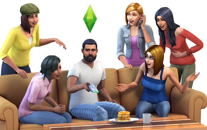 10 fakta du antagligen inte visste om The Sims