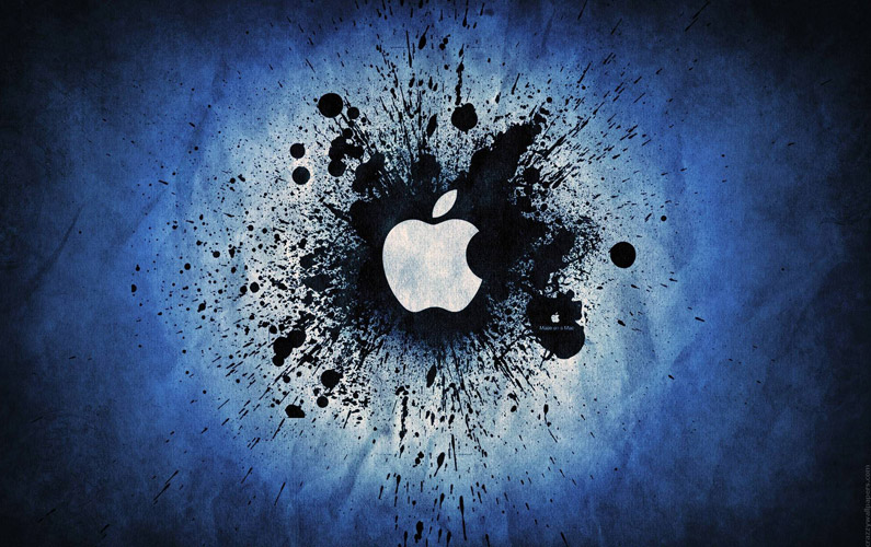 10 fakta du antagligen inte visste om Apple