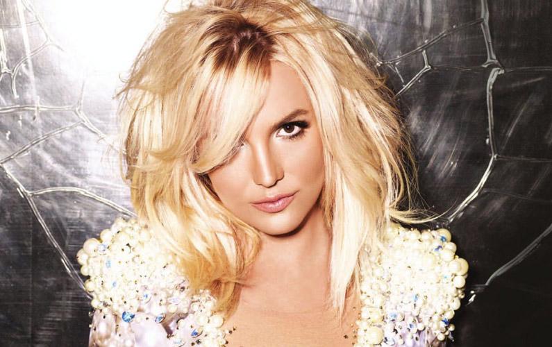 10 fakta du antagligen inte visste om Britney Spears