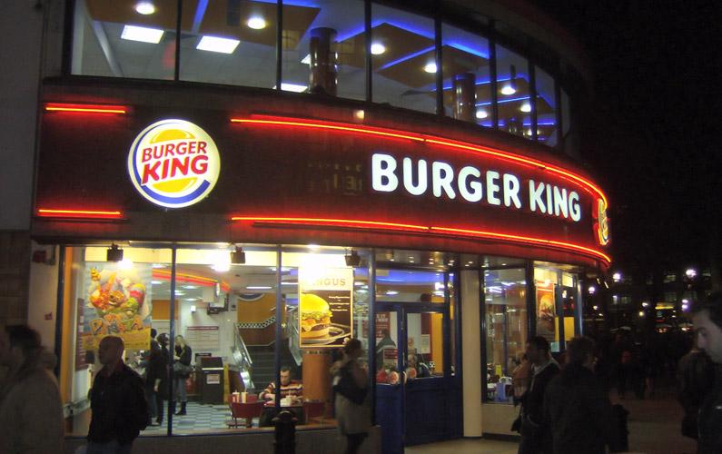 10 fakta du antagligen inte visste om Burger King