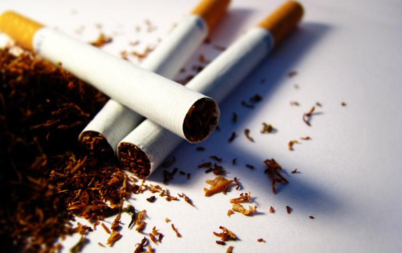 10 fakta du antagligen inte visste om cigaretter