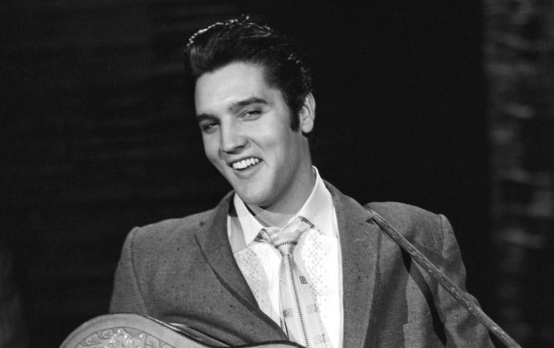 10 fakta du antagligen inte visste om Elvis Presley