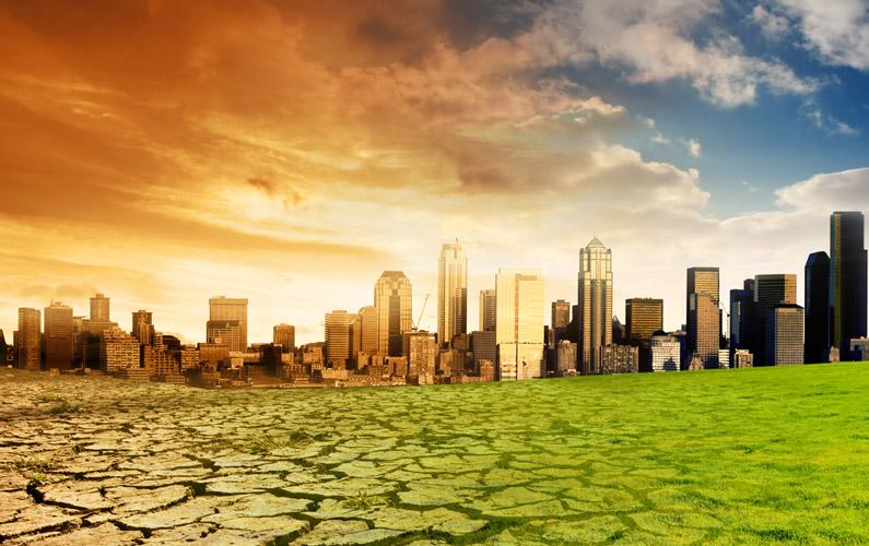 10 fakta du antagligen inte visste om global uppvärmning