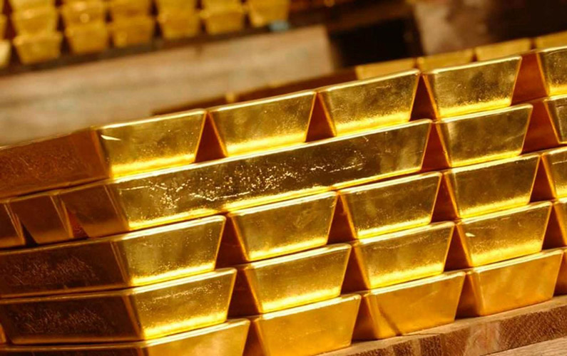 10 fakta du antagligen inte visste om guld