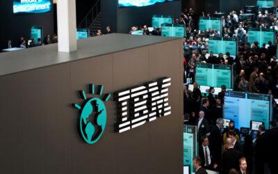 10 fakta du antagligen inte visste om IBM