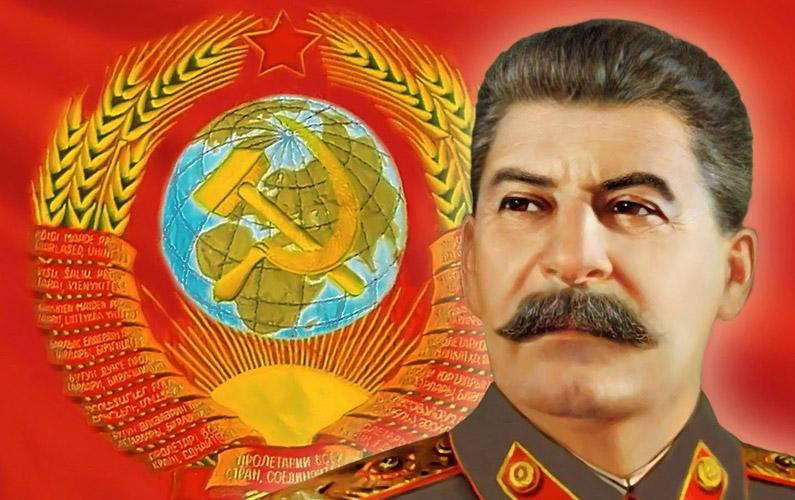 10 fakta du antagligen inte visste om Josef Stalin