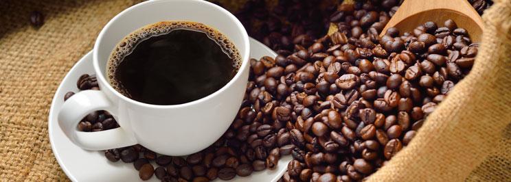 kaffefokus