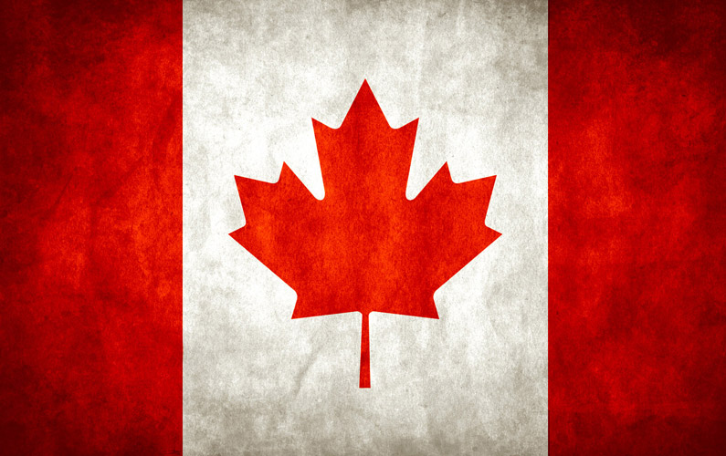 10 fakta du antagligen inte visste om Kanada