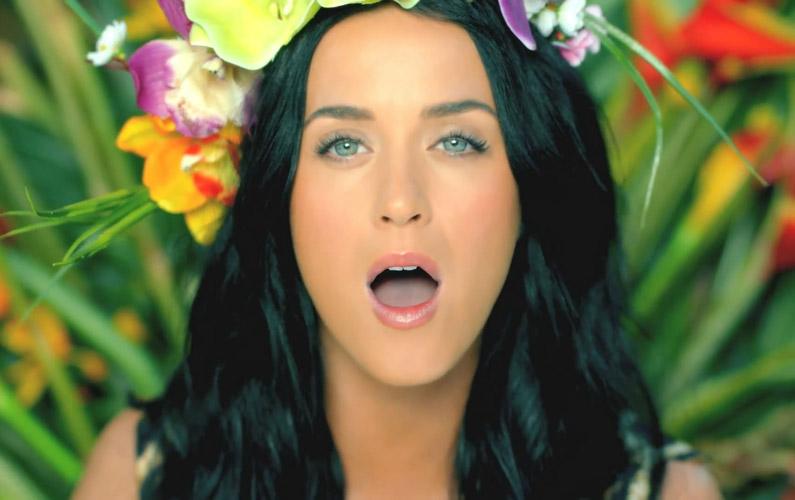 10 fakta du antagligen inte visste om Katy Perry
