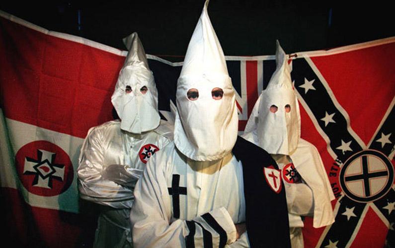 10 fakta du antagligen inte visste om Ku Klux Klan