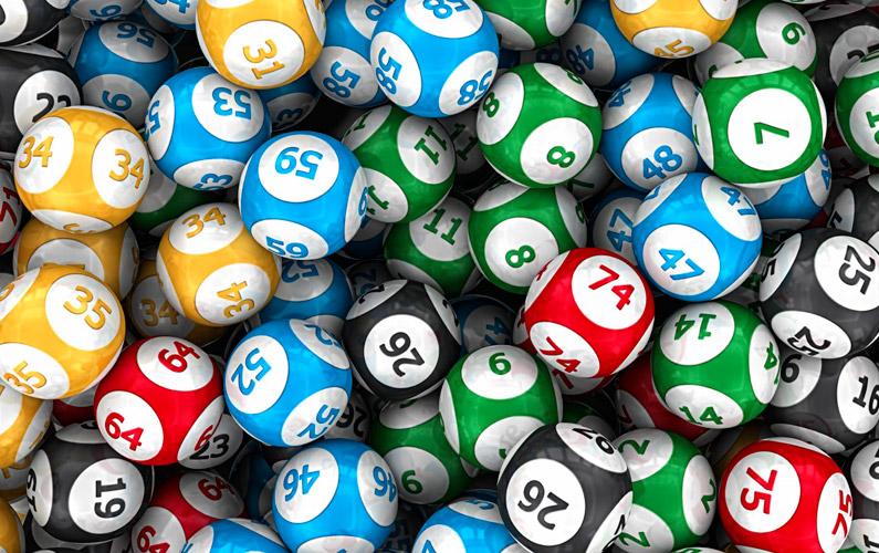 10 fakta du antagligen inte visste om lotterivinster