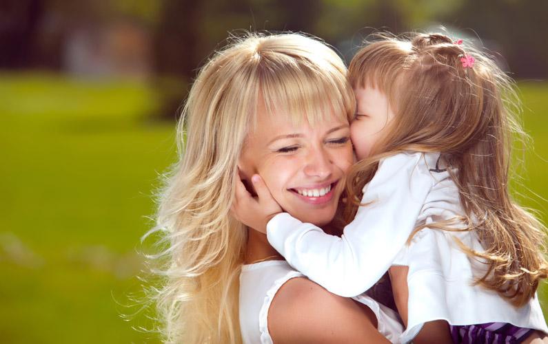 10 fakta du antagligen inte visste om mödrar
