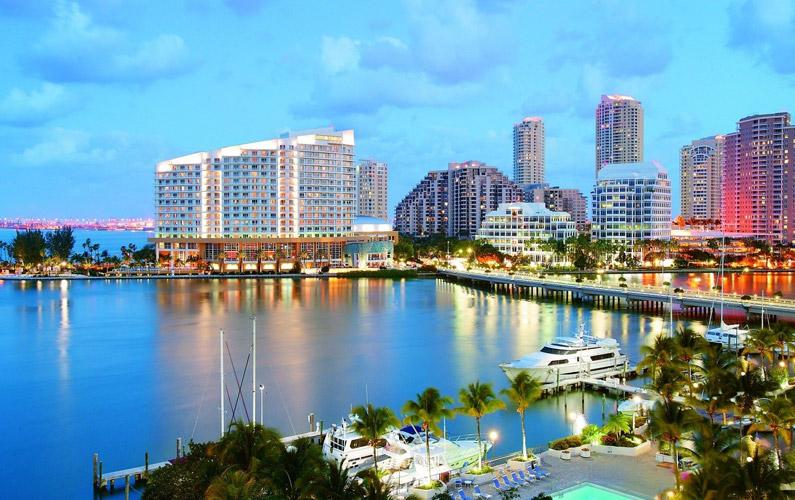 10 fakta du antagligen inte visste om Miami