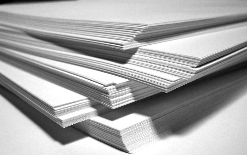 10 fakta du antagligen inte visste om papper