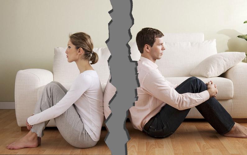 10 fakta du antagligen inte visste om skilsmässor