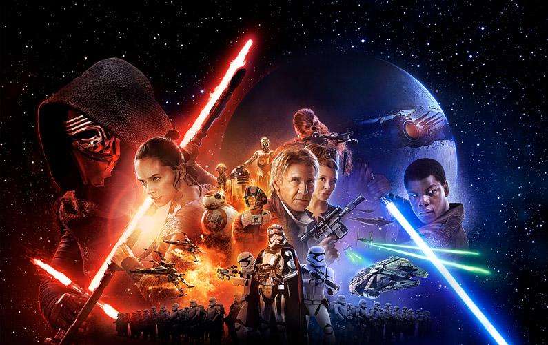 10 fakta du antagligen inte visste om filmen Star Wars VII: The Force Awakens