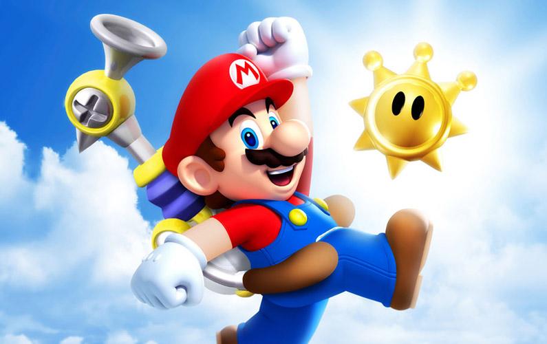 10 fakta du antagligen inte visste om Super Mario