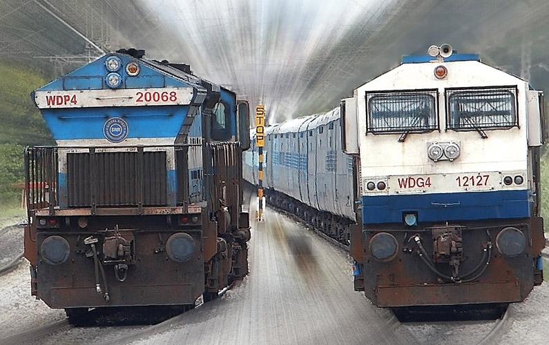 10 fakta du antagligen inte visste om tåg