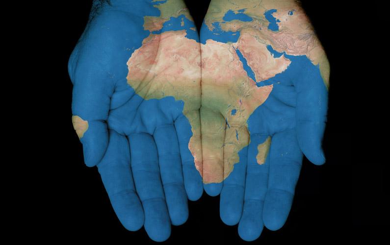 10 fakta du antagligen inte visste om Afrika