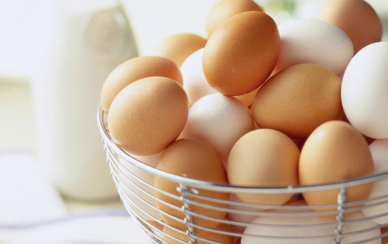 10 fakta du antagligen inte visste om ägg