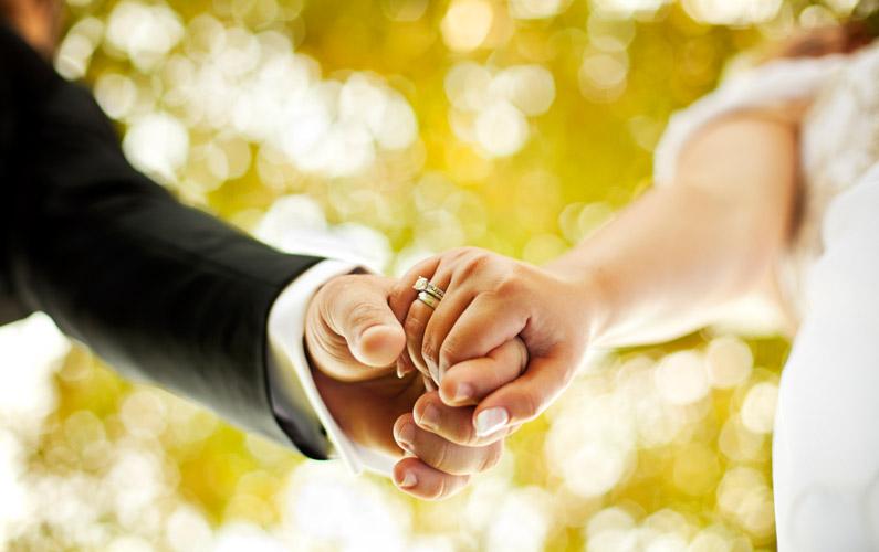 10 fakta du antagligen inte visste om äktenskap