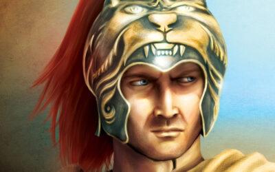 10 fakta du antagligen inte visste om Alexander den store