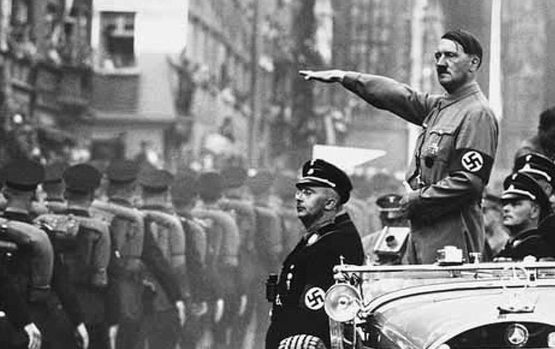 10 fakta du antagligen inte visste om andra världskriget (del 1)