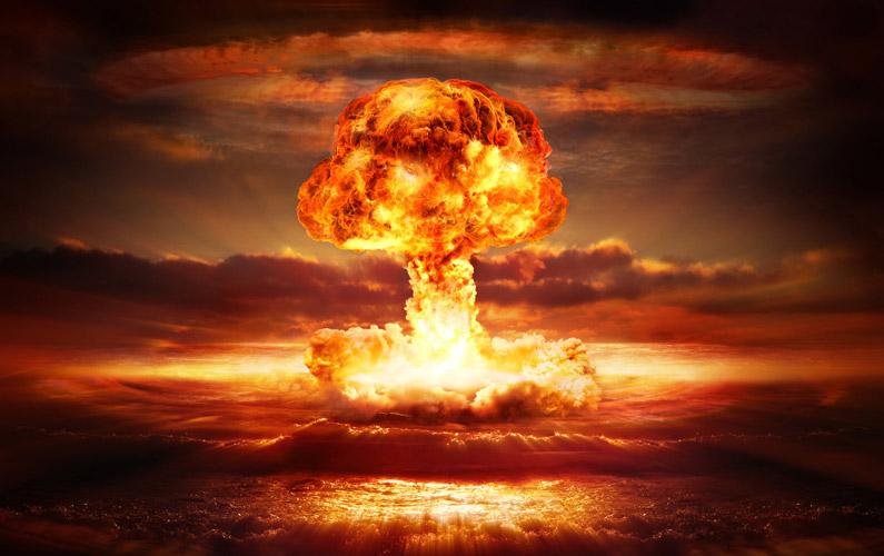 10 fakta du antagligen inte visste om atombomber
