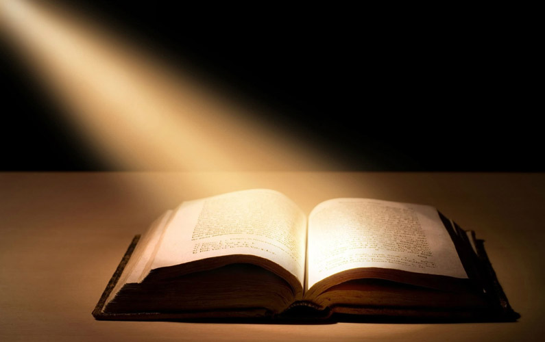 10 fakta du antagligen inte visste om bibeln