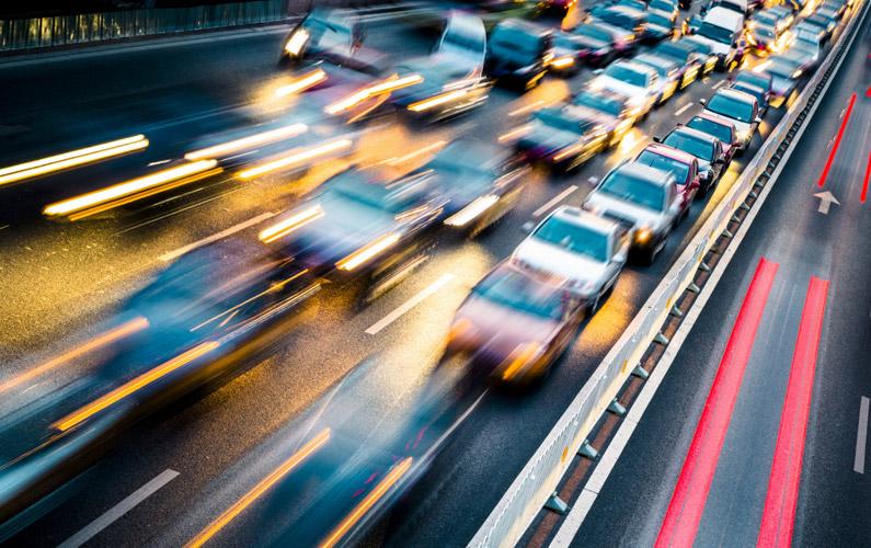 10 fakta du antagligen inte visste om bilar