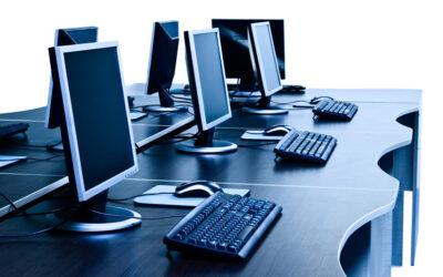 10 fakta du antagligen inte visste om datorer