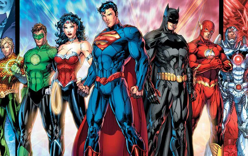 10 fakta du antagligen inte visste om DC Comics