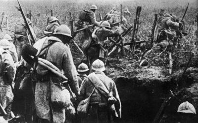 10 fakta du antagligen inte visste om första världskriget
