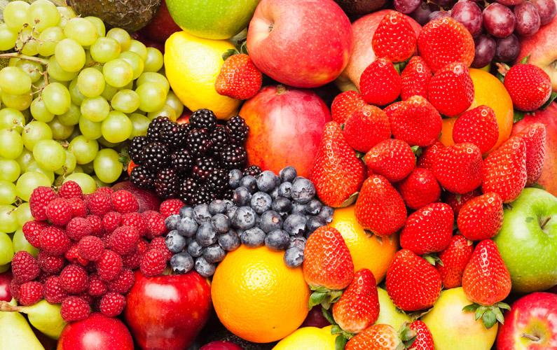10 fakta du antagligen inte visste om frukter