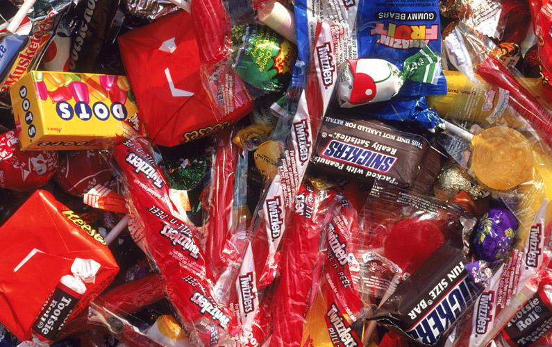 10 fakta du antagligen inte visste om godis (del 1)