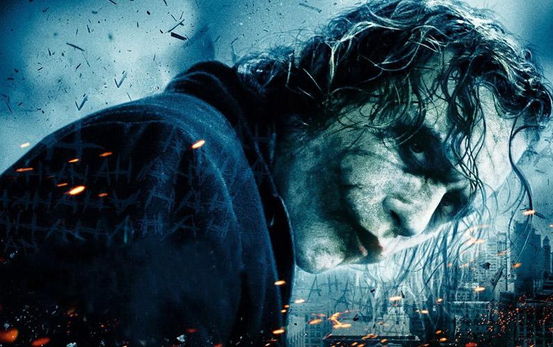 10 fakta du antagligen inte visste om Heath Ledgers skådespeleri av Jokern