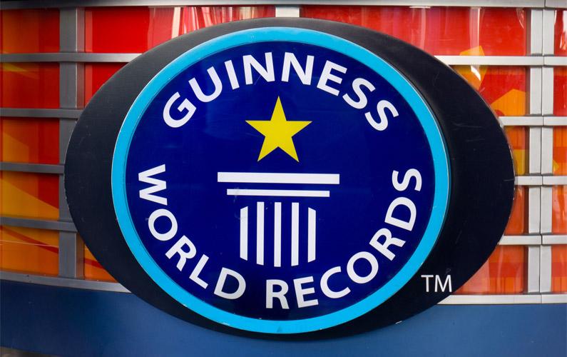 10 fakta du antagligen inte visste om konstiga världsrekord