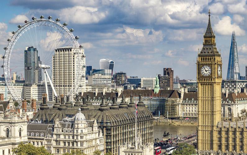 10 fakta du antagligen inte visste om London