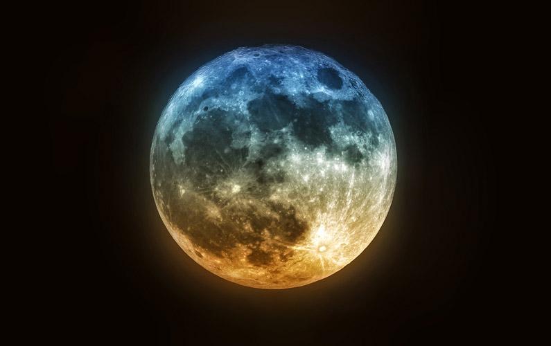 10 fakta du antagligen inte visste om månen