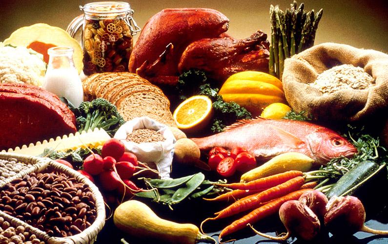 10 fakta du antagligen inte visste om mat