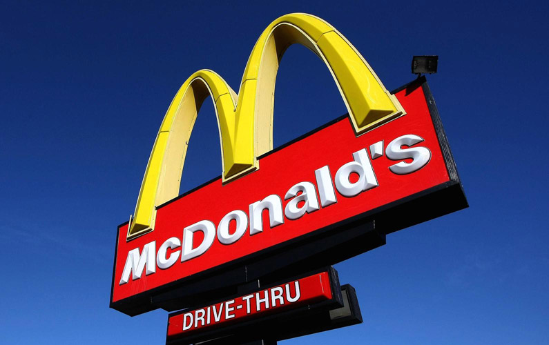 10 fakta du antagligen inte visste om McDonald's