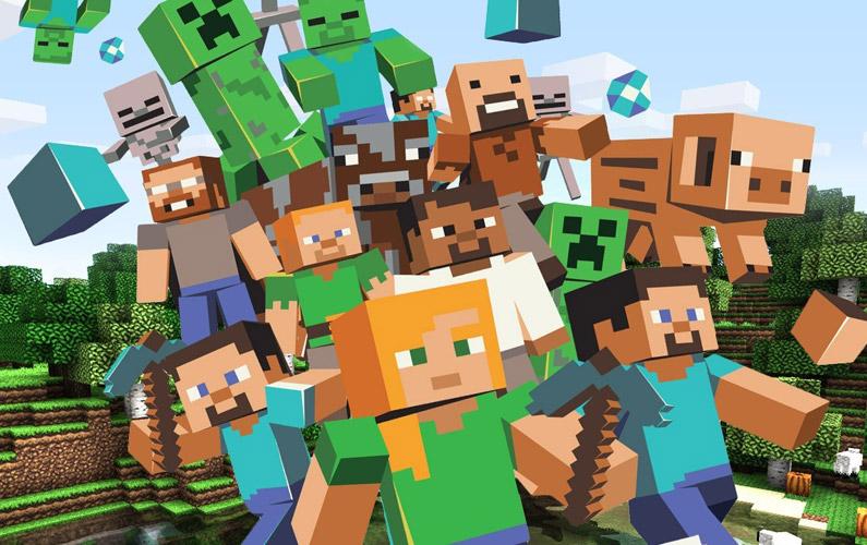 10 fakta du antagligen inte visste om Minecraft