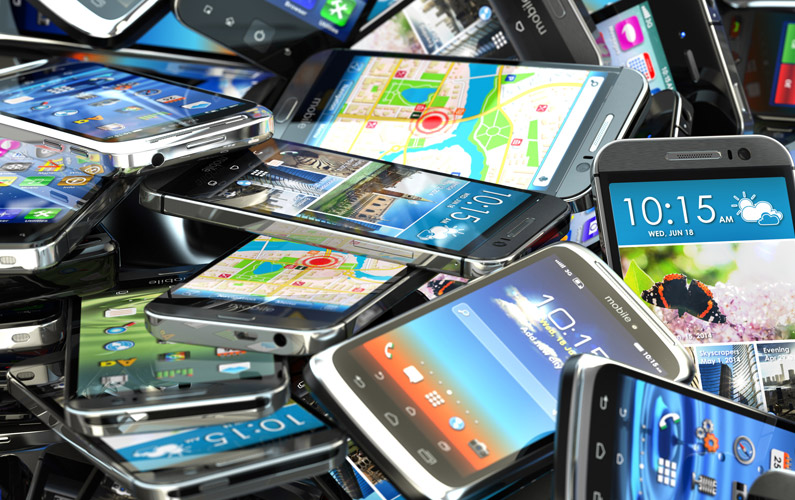 Bildresultat för mobiltelefoner