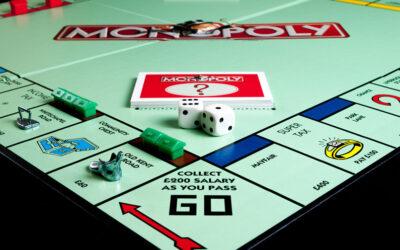 10 fakta du antagligen inte visste om sällskapsspelet Monopol