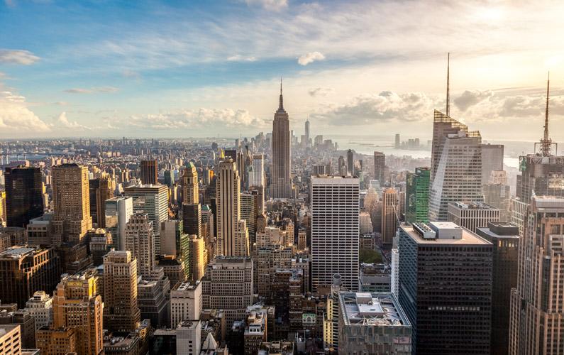 10 fakta du antagligen inte visste om New York City