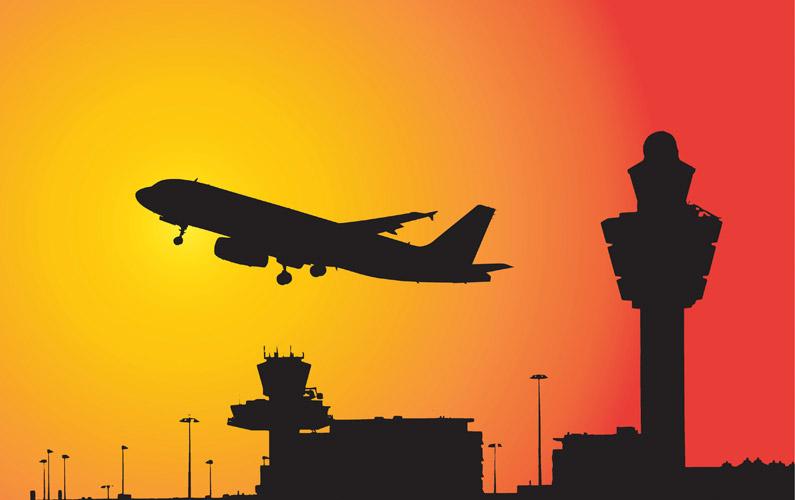 10 fakta du antagligen inte visste om olika flygbolag
