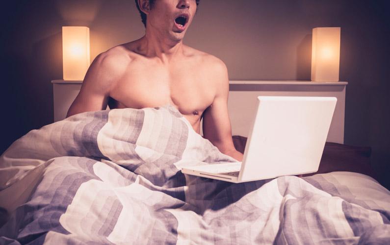 10 fakta du antagligen inte visste om pornografi (del 1)